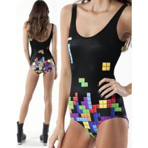 SALE! Stylish swimsuit. Артикул: IXI37280