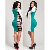 Клубное платье по оптовой цене