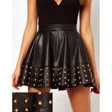 Skirt punk