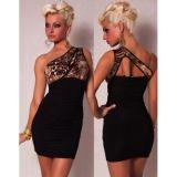 Dress - Leopard