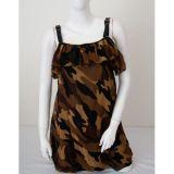 Платье - Хаки
