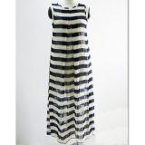 Платье - Морской бриз