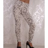 Leggings - Snake
