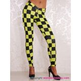 Chess leggings