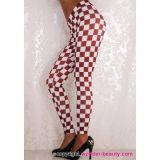 Chess leggings