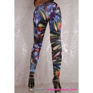 Leggings - Salute