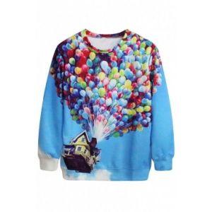 Свитшот Мечты - Кофты, блузы