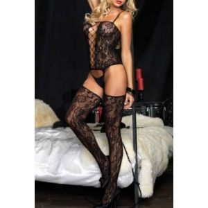 Bodystocking of the two positions. Артикул: IXI38213