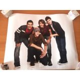 SALE! Poster Big time rush photo paper