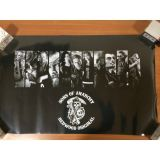 SALE! Poster Sons of anarchy