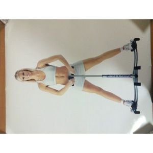 SALE! The poster Athlete for the gloss. Артикул: IXI38279