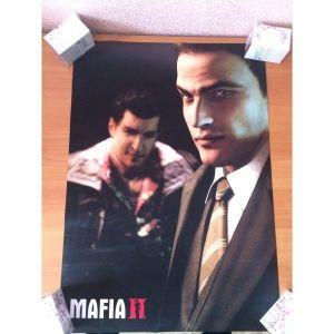 SALE! Poster Mafia
