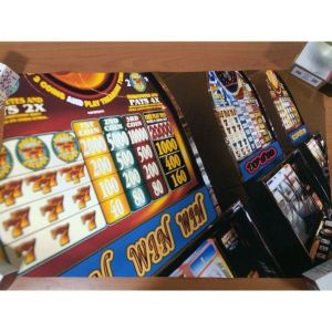 SALE! Poster slots. Артикул: IXI38308
