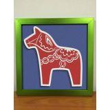 РАСПРОДАЖА! Картина Лошадка по оптовой цене