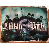 РАСПРОДАЖА! Постер Linkin Park