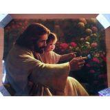 РАСПРОДАЖА! Постер Иисус