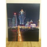 SALE! Canvas Macau
