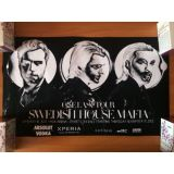 SALE! Poster Swedish house Mafia