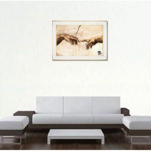 РАСПРОДАЖА! Картина Сотворение Адама - Интерьер, декор