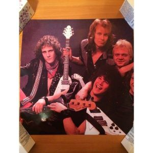 SALE! Poster Accept on glossy photo paper