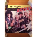 SALE! Accept poster on photo paper