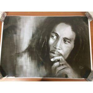SALE! Poster Bob Marley