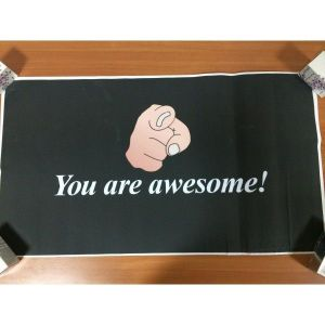 SALE! Sticker You are awesome. Артикул: IXI38400