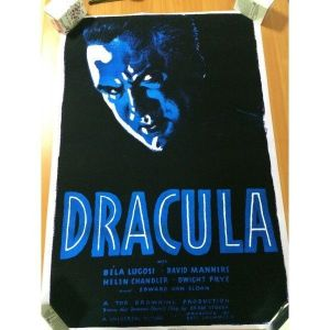 SALE! Poster Dracula