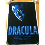 РАСПРОДАЖА! Постер Дракула по оптовой цене