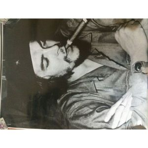 SALE! A Poster Of Che Guevara. Артикул: IXI38430