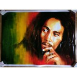 РАСПРОДАЖА! Постер Боб Марли