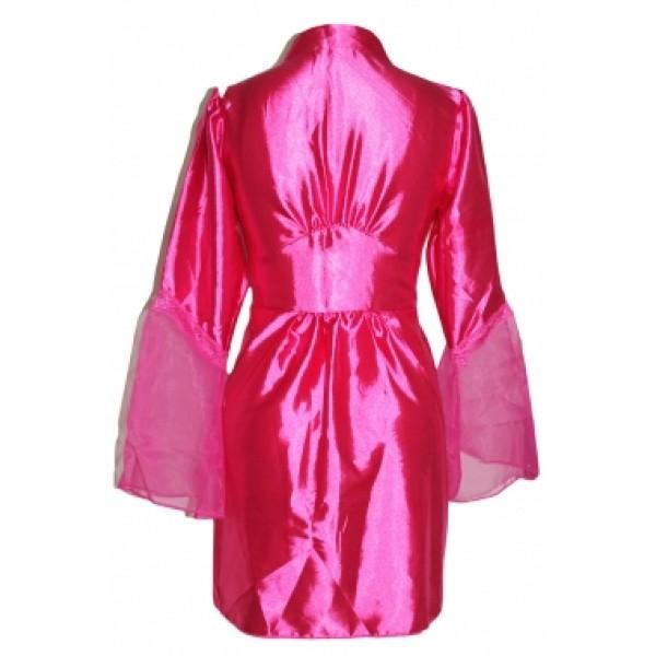 Pink robe. Артикул: IXI39166