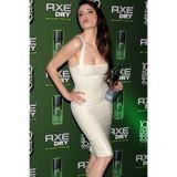 White Twinkling Sequin Bandage Dress