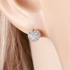 SALE! Fashion earring Xuping silver