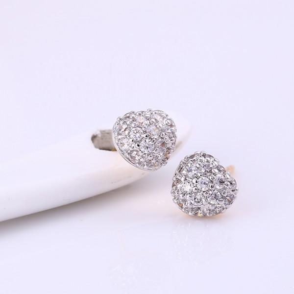 SALE! Fashion earring Xuping silver. Артикул: IXI39367