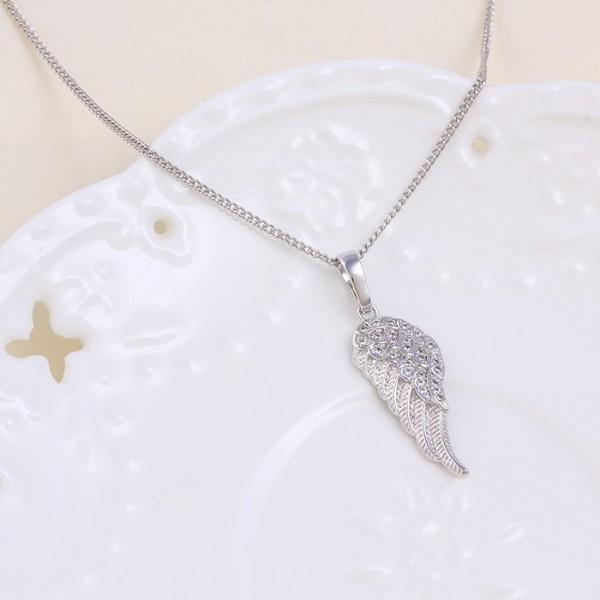 SALE! Xuping fashion pendant silver. Артикул: IXI39372