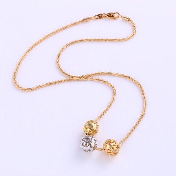 РАСПРОДАЖА! Модная подвеска Xuping золотой