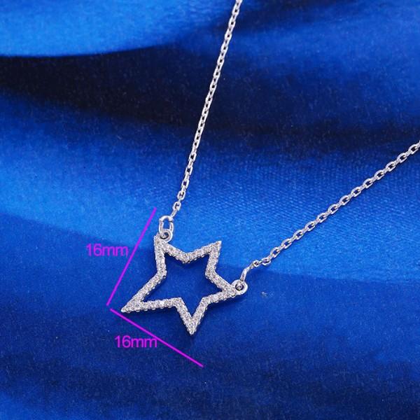 SALE! Xuping fashion pendant silver. Артикул: IXI39376