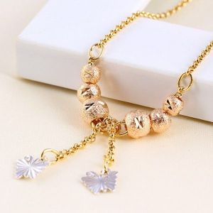 SALE! Fashion bracelet Xuping gold