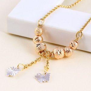 РАСПРОДАЖА! Модный браслет Xuping золотой