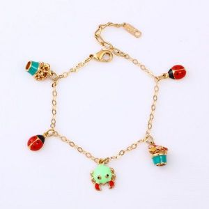 SALE! Fashion bracelet Xuping copper