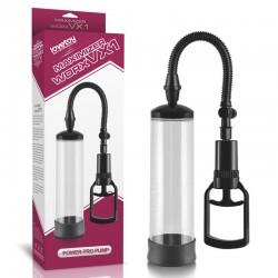 Vacuum pump VX1-POWER PRO PUMP