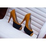 РАСПРОДАЖА! Туфли Christian Louboutin Paris цена фото