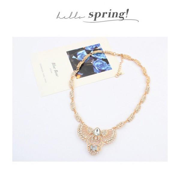Temperamental necklace. Артикул: IXI39813