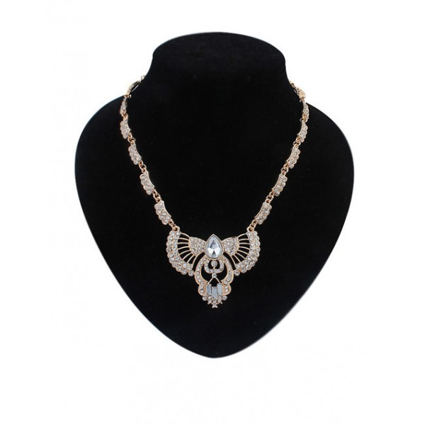 Temperamental necklace. Артикул: IXI39813