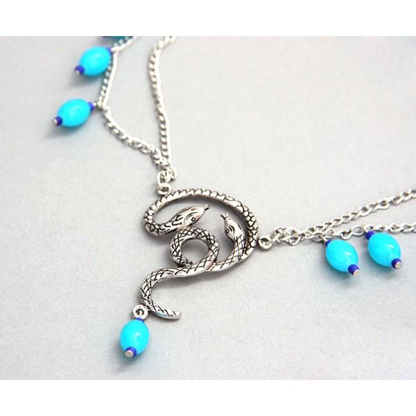 Chain with Cobra. Артикул: IXI39837