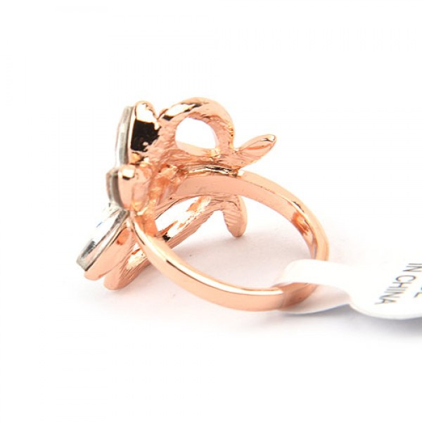 Ring - Rose gold. Артикул: IXI39854