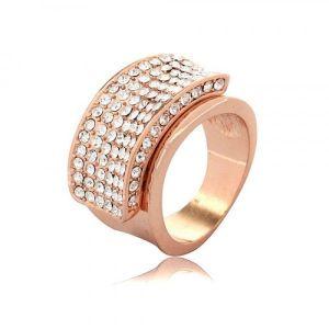 РАСПРОДАЖА! Шикарное кольцо