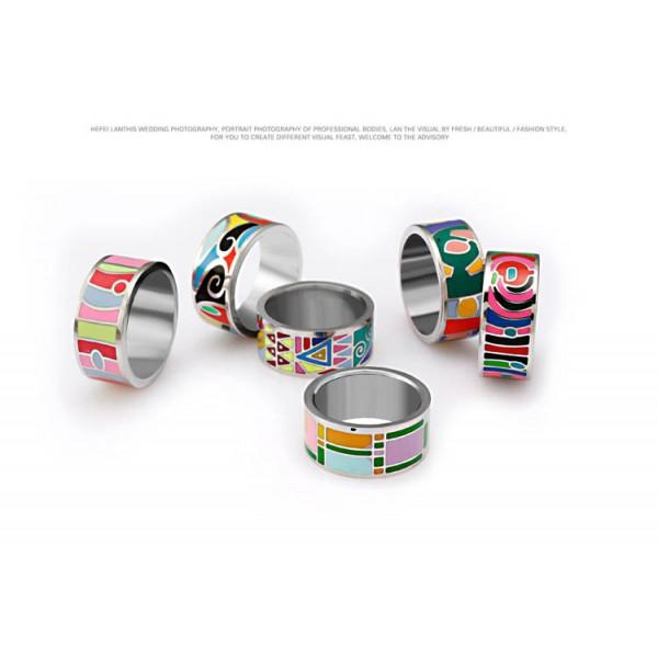 Ring of steel - Illusion. Артикул: IXI39869