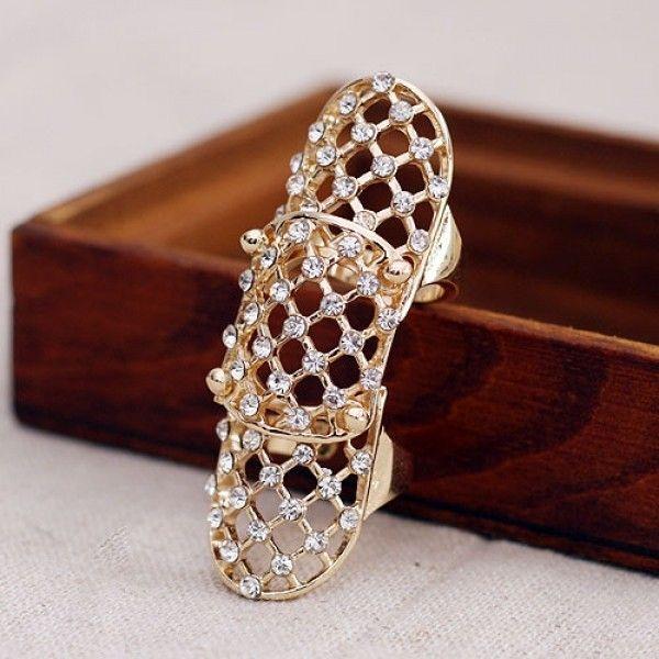 Купить онлайн Двойное кольцо - Дракон фото цена акция распродажа